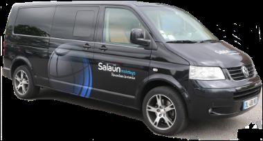 Luxury Coach Hire In France Salaun Autocars