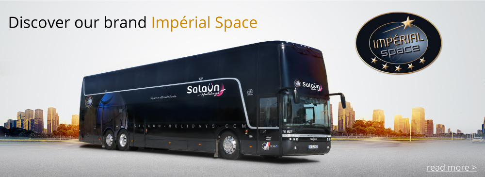 coach imperial space