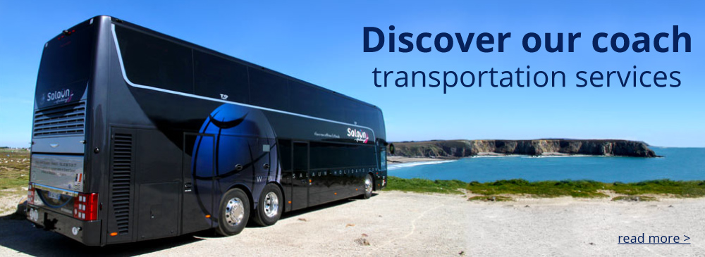 coach transportation services
